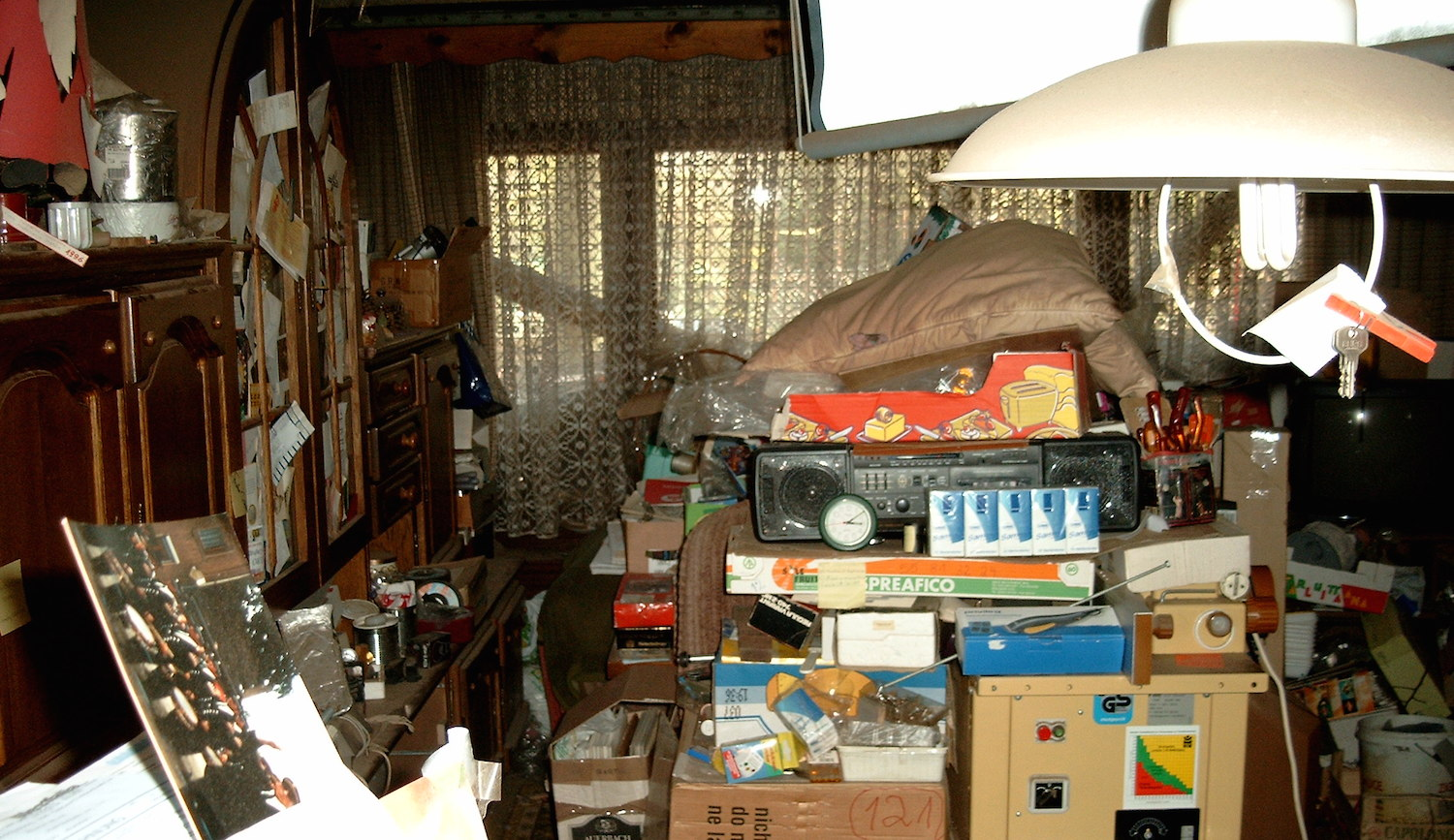 What Hoarders and Credit Union Marketers Have in Common